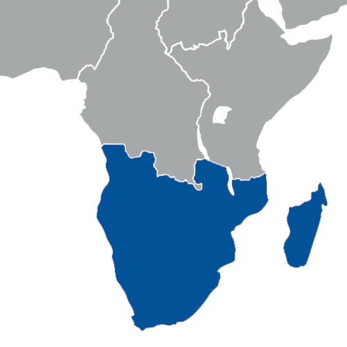 Map Of Africa Resources.Southern Africa International Groundwater Resources Assessment Centre