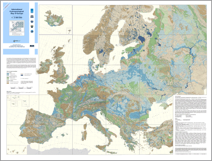 International Workshop On Groundwater Systems In Europe Igrac