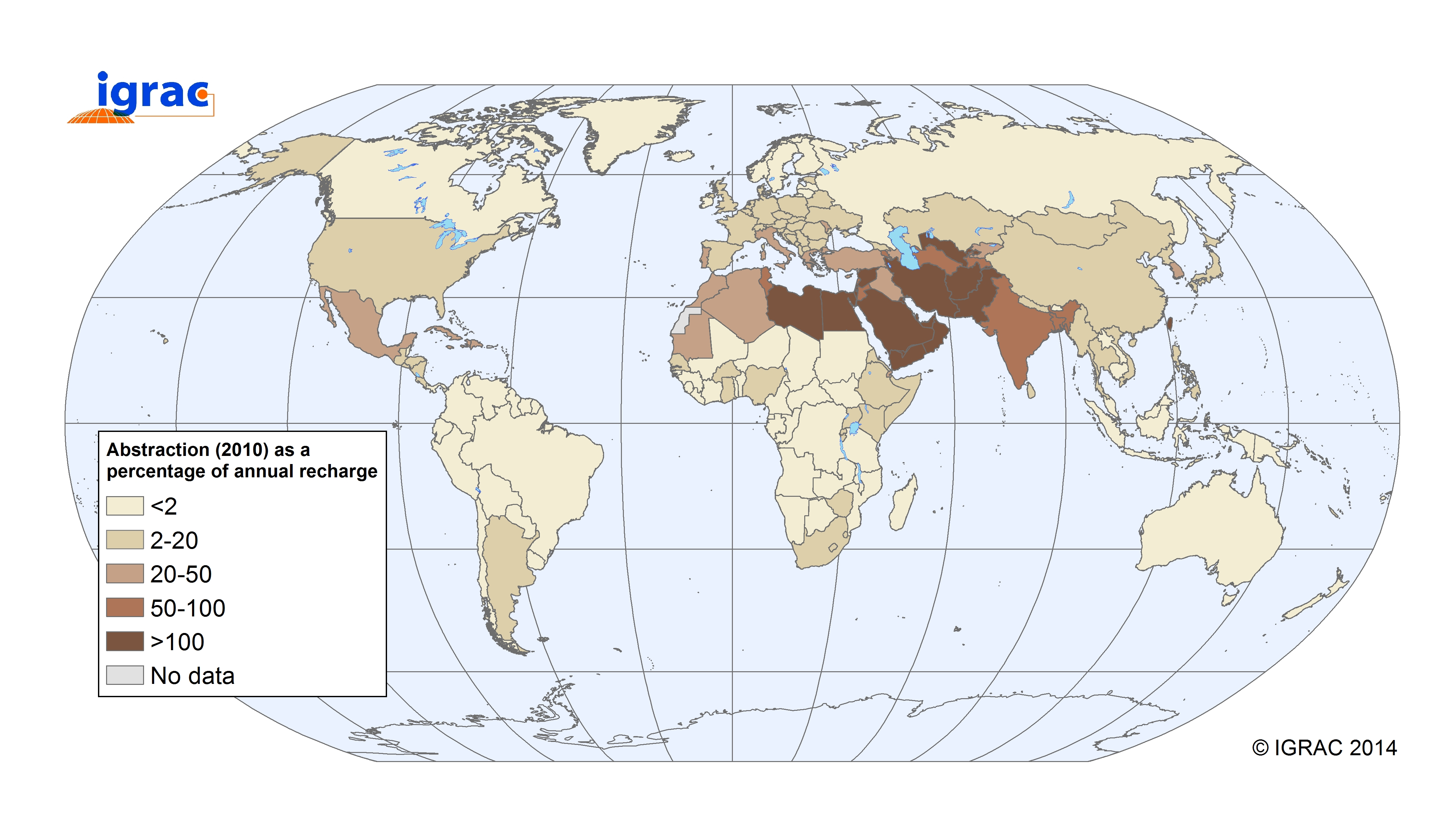 South east asia and the pacific islands international groundwater groundwater development stress map gumiabroncs Image collections