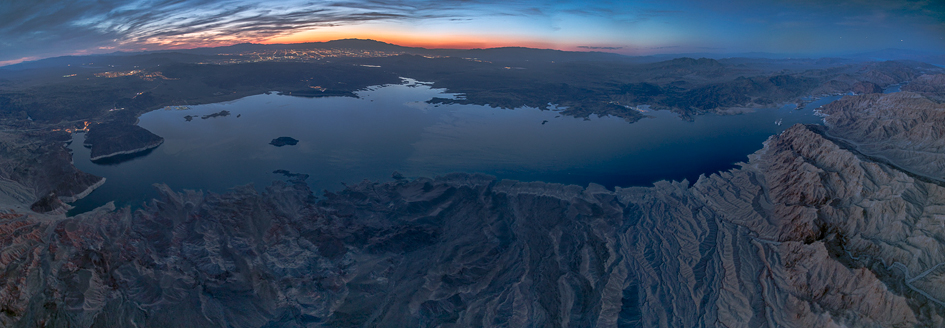 Lake Mead by National Geographic