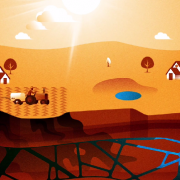 Groundwater, the Hidden Resource