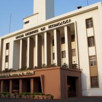 IIT KGP Main Building