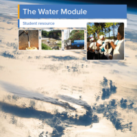 The Water Module: Student resource