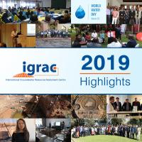 IGRAC Highlights 2019