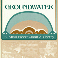 Groundwater, by: R. Allan Freeze and John A. Cherry
