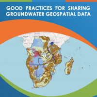 Good practices for sharing groundwater geospatial data