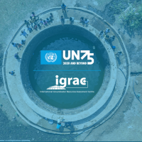 IGRAC celebrates 75 years of United Nations and UNESCO