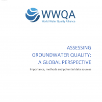 Assessing groundwater quality: A global perspective