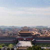 Forbidden City by IQRemix