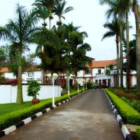 Lake Victoria Hotel by JJ