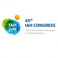 IAH Congress 2018 in Daejeon, Korea