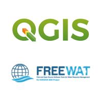 FREEWAT presentation during QGIS user group meeting in Delft, Netherlands