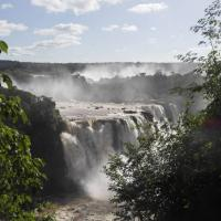 Foz do Iguacu by Stefan Siepman