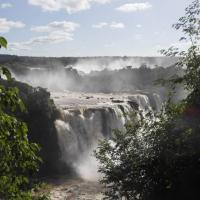 Foz do Iguacu by Stefan Siepman