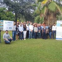 Final FREEWAT meeting held in Barcelona