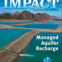 AWRA Impact issue on MAR