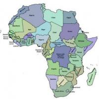 Online Africa Groundwater Atlas has officially been launched