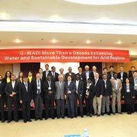 IGRAC at G-WADI conference in Beijing, China