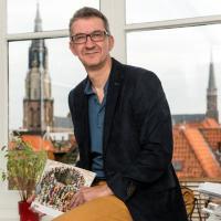 UPDATE Magazine publishes interview with Neno Kukuric