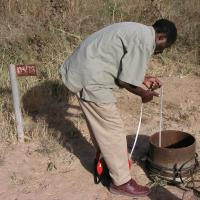 Using groundwater to reduce poverty in Sub-Saharan Africa