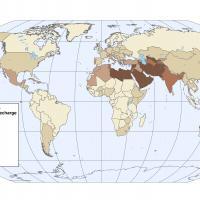 IGRAC contribution to World Water Development Report