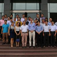Groundwater monitoring workshop held in Hanoi, Vietnam