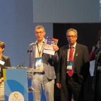 The official launch of the Groundwater Overview