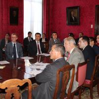 IGRAC organises Aral Sea Roundtable