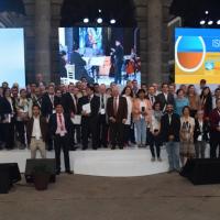 IGRAC presented the MAR Portal at ISMAR9 in Mexico
