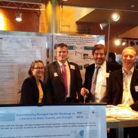 IGRAC participated in Mar to Mark€t meeting during EIP conference