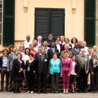 TWAP Groundwater Component Inception Meeting in Perugia (Italy)