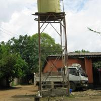 Groundwater resource management in the St. Bonaventure Township, Lusaka