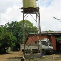 Groundwater resource management in the St. Bonaventure Township, Lusaka