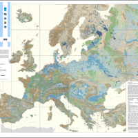 International Hydrogeological Map of Europe