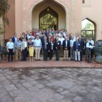 GCOS Meeting in Marrakech, Morocco