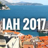 IGRAC presentations on economics, serious gaming and transboundary aquifers at IAH 2017