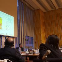 Final meeting SDC GGRETA Paris