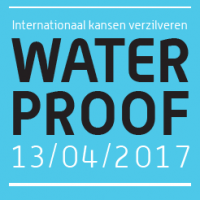 IGRAC participation at WATERPROOF 2017