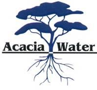 Acacia Water Website