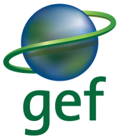 The GEF logo