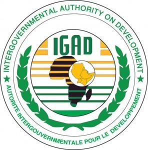 Intergovernmental Authority on Development (IGAD)
