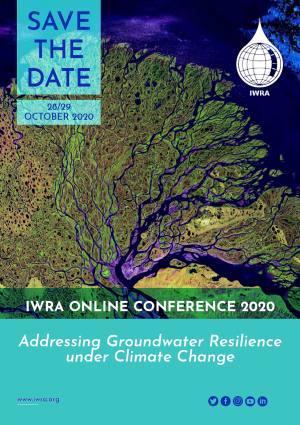 IWRA online conference