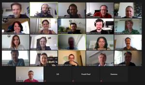 G3P (virtual) 2nd General Assembly