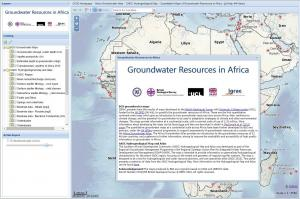 Groundwater Resources in Africa
