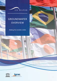 Groundwater Overview: Making the invisible visible