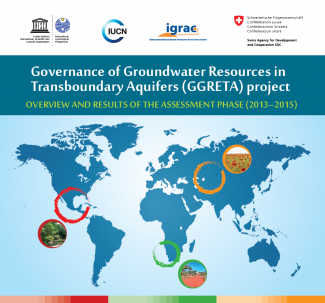 Governance of Groundwater Resources in Transboundary Aquifers (GGRETA) project