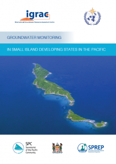 Groundwater Monitoring in Small Island Developing States in the Pacific