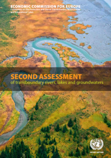 2nd UNECE Assessment: Convention on the Protection and Use of Transboundary Watercourses and International Lakes