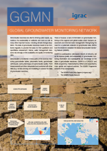 GGMN - Global Groundwater Monitoring Network