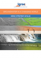 IGRAC Strategy 2019-23 - Groundwater in a Changing World
